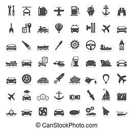 transport, icons6