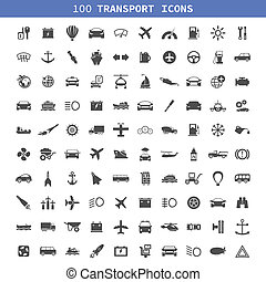 transport, icons7
