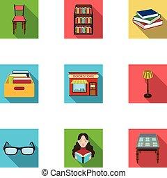 transport., isometric, komplet, illustration., ludzie, use.transportation, symbol, styl, zbiór, powietrze, wektor, płaski, woda, ikona, ziemia, maszyny, pień