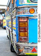 transport, publik