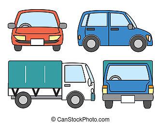 transport set