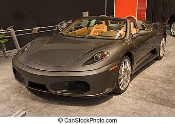 transportation 026 auto show car