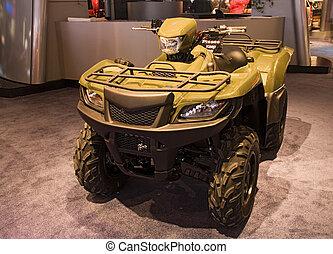 transportation 047 auto show car
