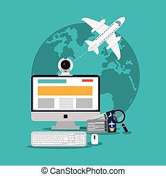 Transportation and travel design