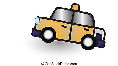 transportation cars and trucks icon