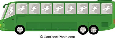 transportation double chassist bus - bus double chassis for ...