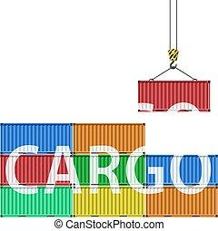transportation of cargo