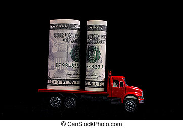 Transportation of Money