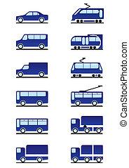 transportations, ferrocarriles, camino