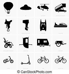 Transportats