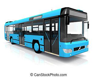 transporte, público