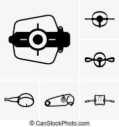 Traps - Set of traps