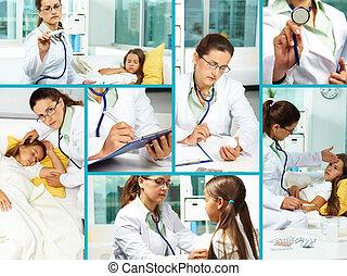 trattamento medico