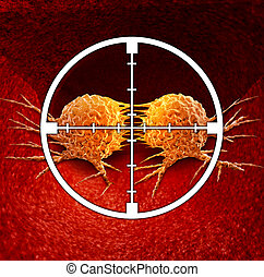 trattare, cancro