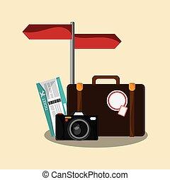 travel and tourism design
