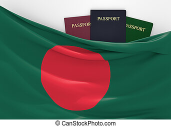 Travel and tourism in Bangladesh