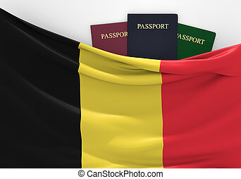 Travel and tourism in Belgium