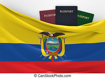 Travel and tourism in Ecuador