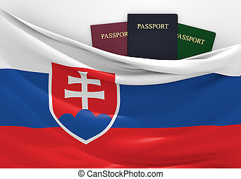 Travel and tourism in Slovakia