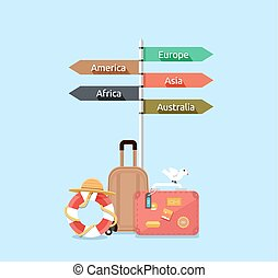 Europe asia africa and australia world map silhouette made clip travel asia america europe africa australia gumiabroncs Image collections