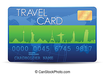 Travel Card