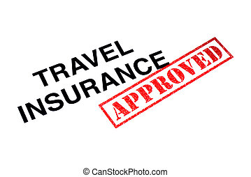 Travel Insurance Approved