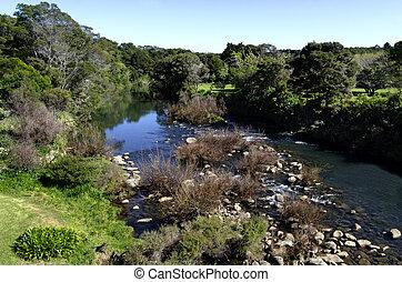 Travel New Zealand - Kerikeri