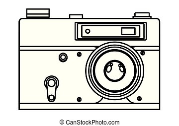 travel photographic camera