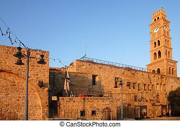 Travel Photos of Israel - Acer Akko