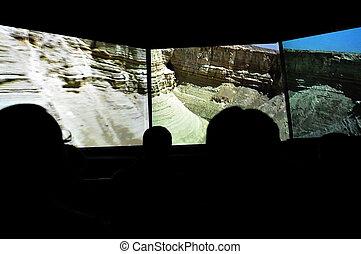 Travel Photos of Israel - Qumran Caves