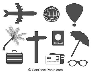 Travel related items