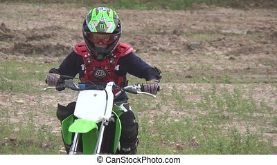 Travel riders motorcycle competitions