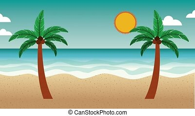 travel summer vacations - tropical beach vacations summer...