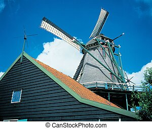 Travel to Netherlands