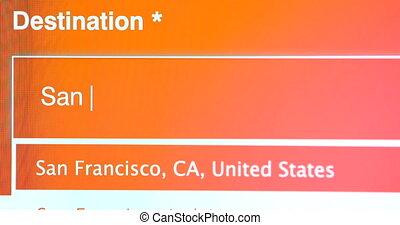Travel To San Francisco California USA
