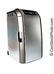 traveling automobile refrigerator