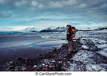 Traveling to Iceland
