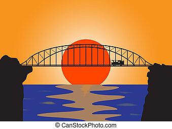 Traveller's Bridge