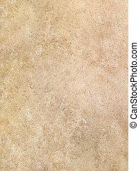 travertin, texture, beige, surface, bronzage, marbre