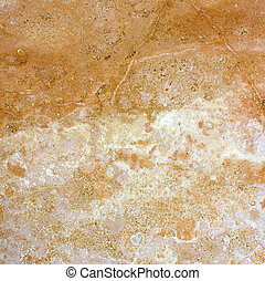travertine, marmor, struktur