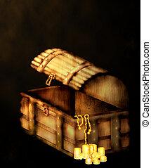 Treasure\\\'s Chest