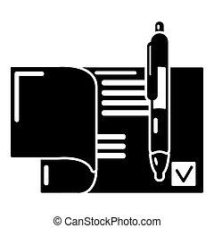 Treaty stock illustrations 6 833 treaty clip art images for Ponteggio ceta dwg