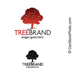 Tree Brand Logo 2