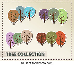 Tree collection