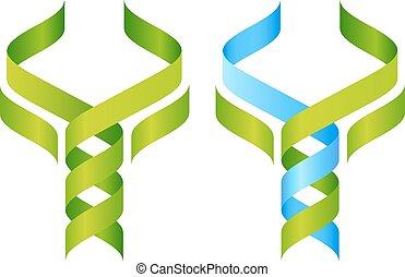 Tree DNA Icon