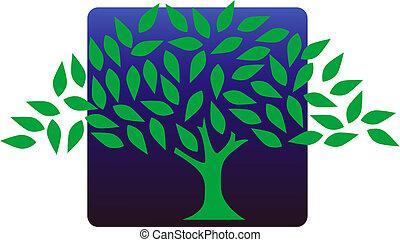 Tree - Growth of life