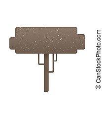Tree icon, vector illustration