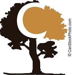 Tree Letter C