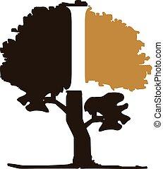 Tree Letter I