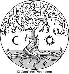 Tree of life2